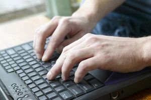 Come sbloccare un Computer portatile Gateway
