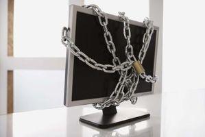 Come resettare la Password di amministrazione in Windows XP