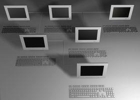Come unire due tabelle con MS Access Software