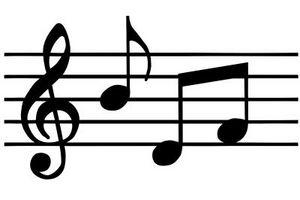 Come lasciare la nota musicale in Facebook