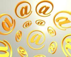 Come sviluppare un'esplosione di E-mail da un Blog