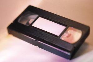 Come migliorare la VHS a DVD di qualità