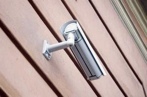 Come utilizzare una Webcam per monitorare la vostra casa quando siete assenti