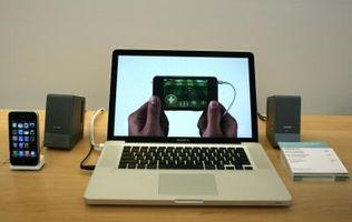 Gli altoparlanti sono facendo un rumore strano sul mio MacBook Pro