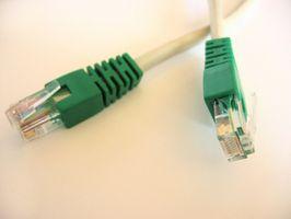 Come collegare un cavo USB a una velocità doppia Ethernet Converter