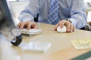 Come eliminare la cronologia degli indirizzi Email