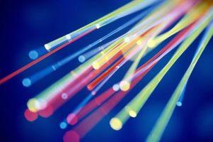 Fibra ottica vs rame filo