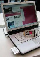Come utilizzare due carte a banda larga Mobile