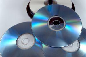 Come registrare un filmato DVD su un disco rigido del Mac