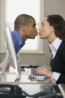 Come migliorare i tassi di risposta in incontri su Internet