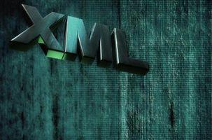 Che cosa è la codifica XML? 1
