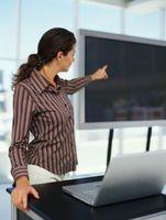 Come fare presentazioni di PowerPoint su un Mac