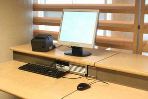 I vantaggi & svantaggi per un indirizzo IP statico