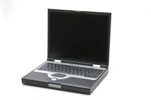 Come si carica una batteria del computer portatile Compaq