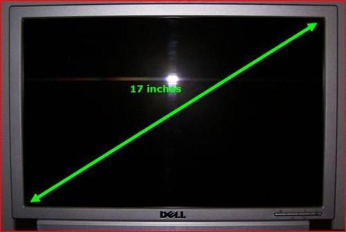 Come misurare un Monitor di Computer
