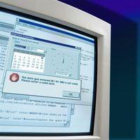 Come sbarazzarsi dei messaggi sullo schermo di apertura di un Computer