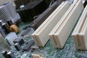 Che cosa è un Port PCI Express Root?