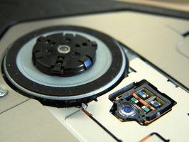 Come fare un portatile DVD Drive Region-Free
