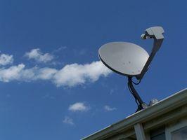 Come impostare un Computer per satellitare WiFi velocità utilizzando un collegamento via Satellite