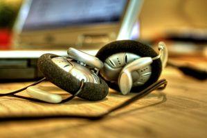 Come modificare il lettore Audio predefinito