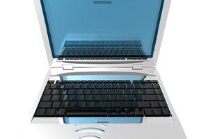 Come smontare un computer portatile di Sony PCG