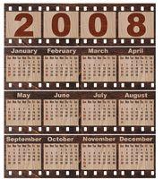 Come inserire un calendario in Excel 2007