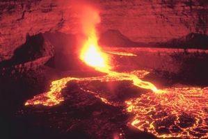 Come fare il tuo vulcano Online
