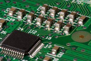 Differenza tra PLC & microprocessore