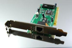 Come modificare una scheda di rete senza fili a 100 Mbps