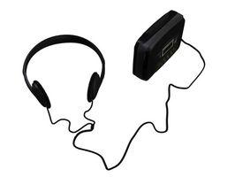 Come faccio a scaricare musica da iTunes ad un Sony Walkman MP3 su un Mac?