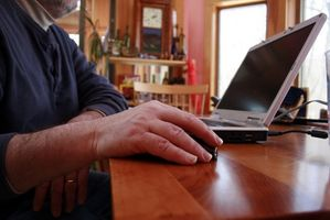 Come trovare una Password per un Account utente