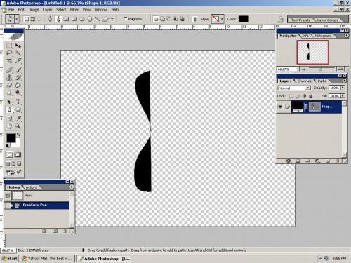 Come fare una clessidra con Photoshop