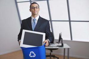 Come riciclare computer in Idaho