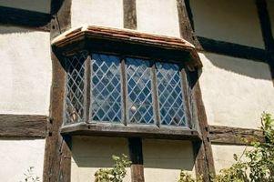 Definizione di una finestra a bovindo a sbalzo - Finestra a bovindo ...