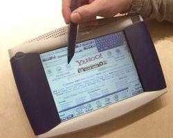 Che cosa è un modo veloce per allegare file in Yahoo Mail?