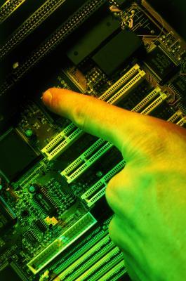 Come sapere se un Ethernet Jack è fritto