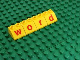 Risoluzione dei problemi di un documento di WordPad