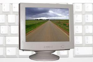 Come trasformare un Monitor CRT in una TV