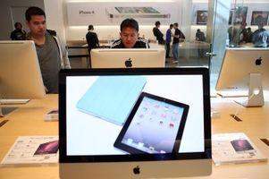 Come fare uno Screenshot JPEG su una mela