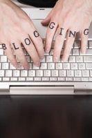 Pro e contro dell'utilizzo di Blogging in aula