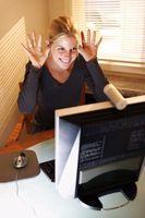Come regolare la Webcam su un Toshiba A505
