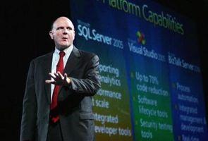 Come popolare un controllo ListView da un SQL