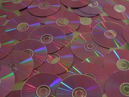 Come aprire il lettore CD su un portatile Acer