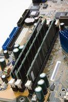 Come trovare i dettagli di RAM per un Computer
