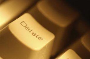 Come disattivare ed eliminare definitivamente un Account Facebook