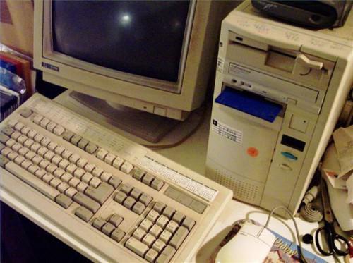 Come riciclare vecchi computer a Houston, Texas