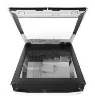 Come pulire uno Scanner per evitare che granelli di polvere