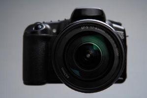 Come formattare una scheda SD da 2GB per fotocamere