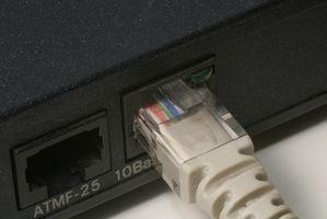 Come collegare un Computer Wireless per stampanti cablate