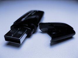 Come scaricare da Internet su un Flash Drive